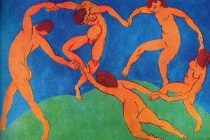 La-danza-Matisse