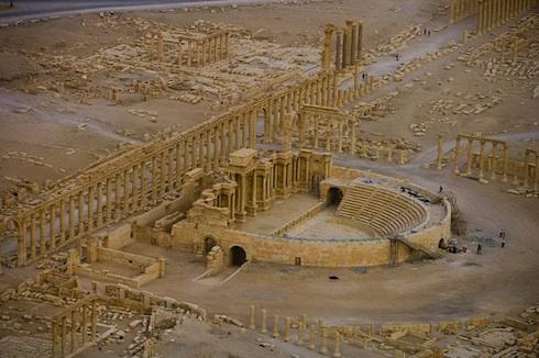 teatro-romano-palmira