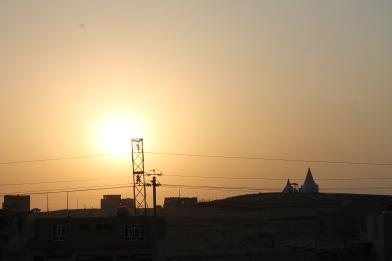 8 tempio yazida a khanke