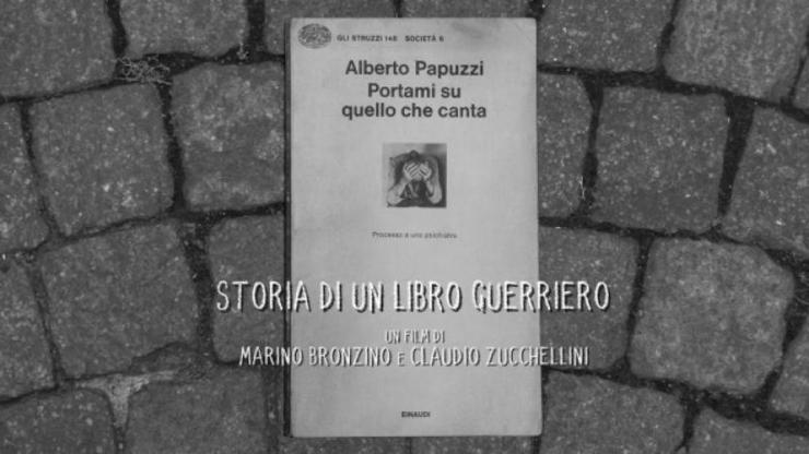 documentario portami su